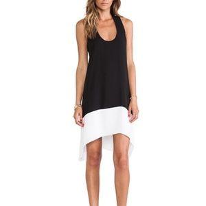 🌿NWT BCBG Black Combo Kylie Dress